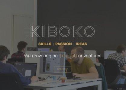 Kiboko | Digital & Creative Agency