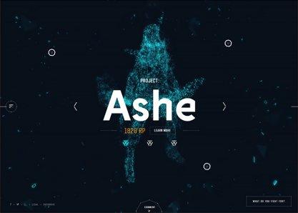 Project: Disruption