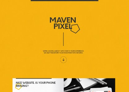 MavenPixel