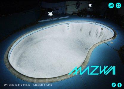Mazwai