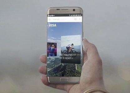 Visa 360° of Acceptance