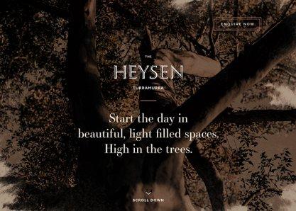 The Heysen