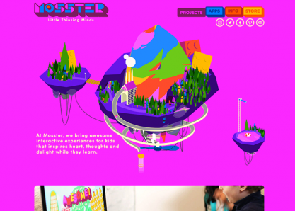 Mosster Studio