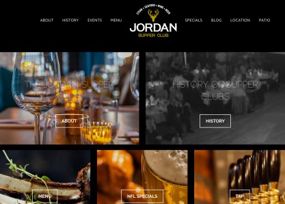 Jordan Supper Club
