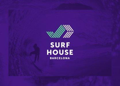 Surf House Barcelona
