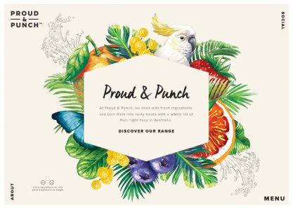 Proud & Punch™