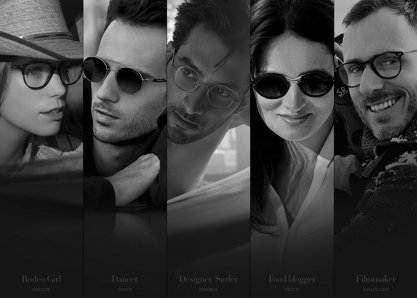Giorgio Armani - Frames of Life