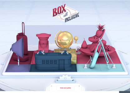 Box All Inclusive
