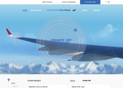 Private Flying