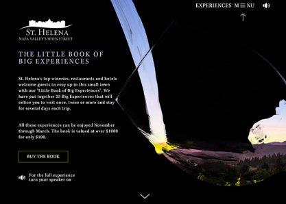 Experience St Helena