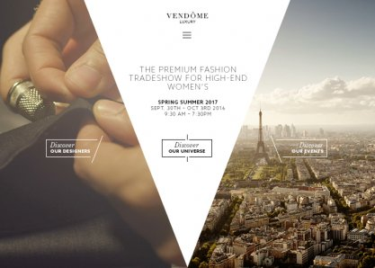 Vendôme Luxury