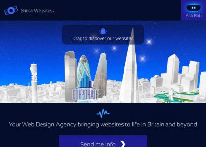 British Websites