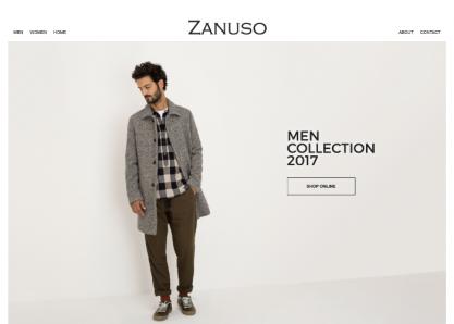 Shop Zanuso