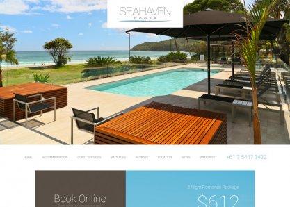 Sea Haven Resort