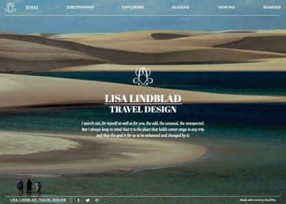 Lisa Lindblad Travel Design