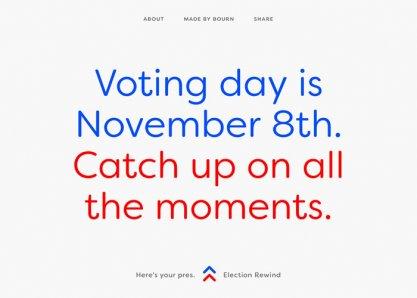 Election Rewind