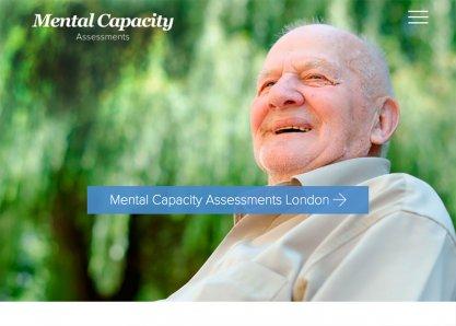 Mental Capacity Assessments