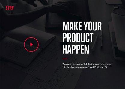STRV - Digital Agency