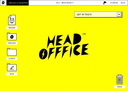 HeadOfffice™