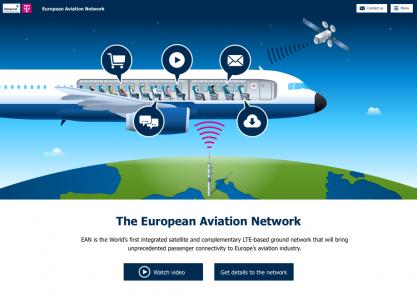 European Aviation Network