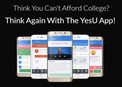 YesU: Financial Aid Done Right