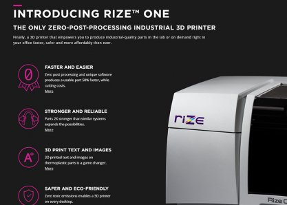Rize One