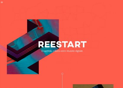 Reestart Agency