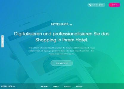 Hotelshop.one