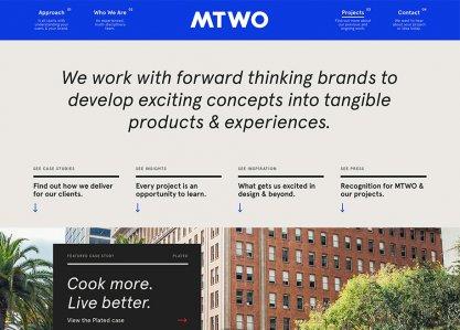 MTWO Designs
