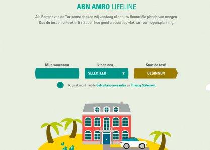 ABN AMRO Lifeline