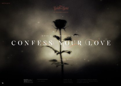 Confess Your Love 360