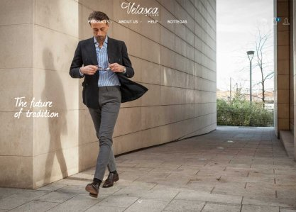 Velasca   Made in Italy shoes