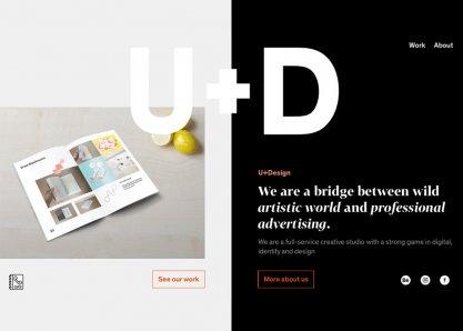 U+Design