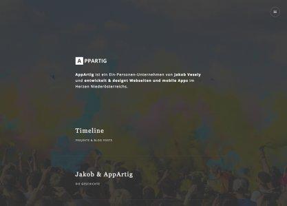 AppArtig 2017