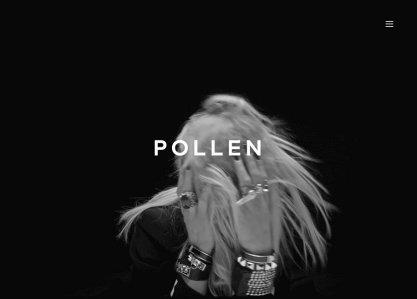 Pollen London