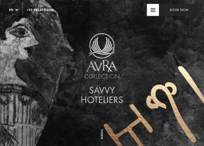 Avra Collection