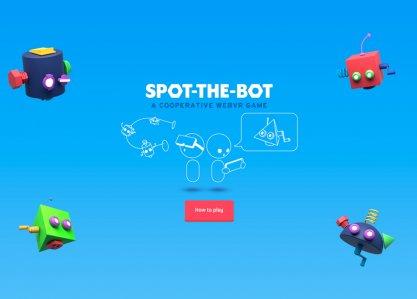 Spot-the-Bot