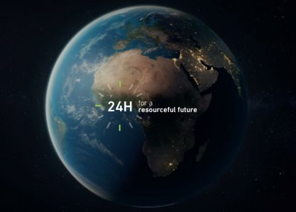 24h for a resourceful future