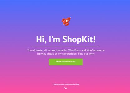 ShopKit for WooCommerce