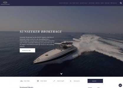 Sunseeker Brokerage