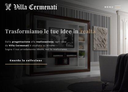 Villa Cermenati