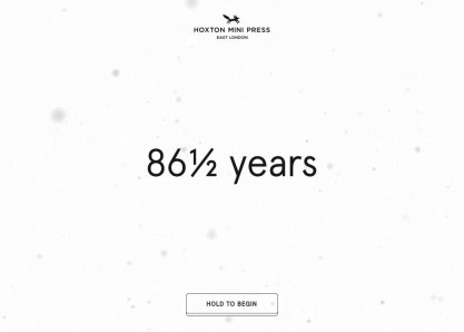 86½ years