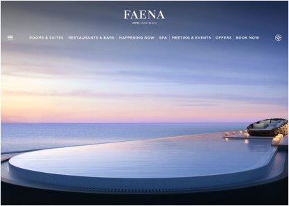 Faena Hotels