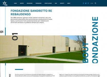Fondazione Sandretto Re Rebaud