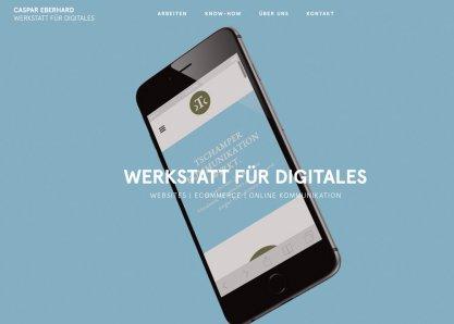 Werkstatt für Digitales