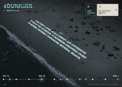 9 Days of Dunkirk