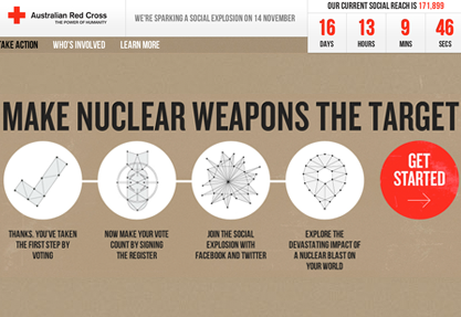 Target Nuclear Weapons