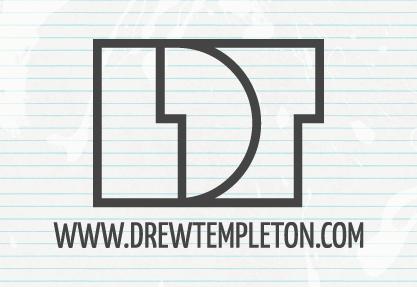 The Portfolio Of Drew Templeton