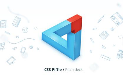 CSS Piffle pitch