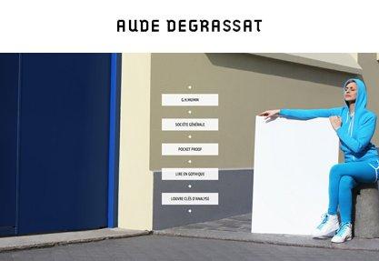 Aude Degrassat